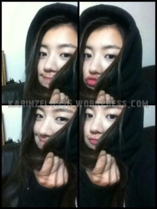 yejin new photo
