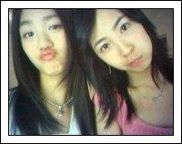 Kim Ye Jin - Stella Kim